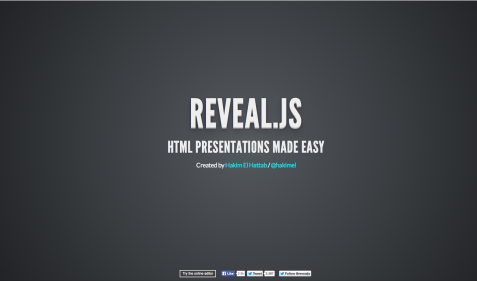 create-an-html5-presentation-with-revealjs